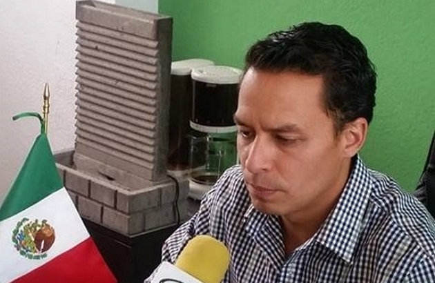 El dirigente del Partido Verde llamó a que no se desate la violencia en torno al tema sino a que prevalezca la razón