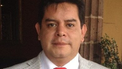 El autor es Maestro en Gobierno y Asuntos Públicos, así como candidato a Doctor en Ciencias Políticas