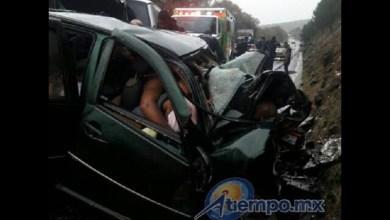 Detienen a uno de los responsables de accidente donde muere una familia en Autopista Siglo XXI. (FOTOS: FRANCISCO ALBERTO SOTOMAYOR (FOTOS: FRANCISCO ALBERTO SOTOMAYOR)