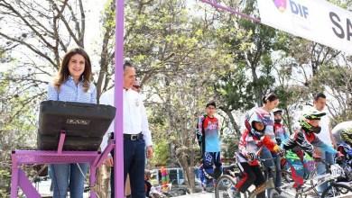 Desde temprana hora el área de la Ludoteca y de juegos infantiles abrió sus puertas para invitar a las familias a disfrutar de las actividades