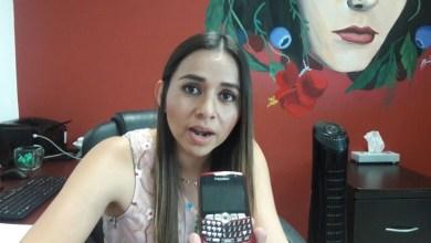 Janeth Martínez indicó que la mujer que esté viviendo una situación violenta, es recibida por una trabajadora social o un psicólogo quienes le brindan la atención de manera inmediata