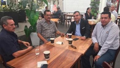 Ortiz García destacó que es obligación de las autoridades garantizar las condiciones necesarias para que todos los morelianos puedan desarrollar sus actividades de la mejor manera, de forma segura y con resultados económicos favorables
