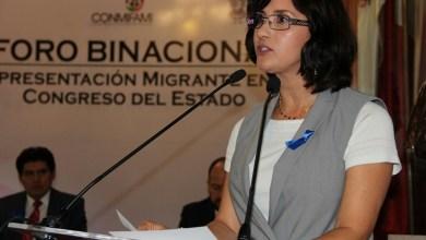 Chávez Flores dijo esperar que estas decisiones tomadas por parte del mandatario del vecino país del norte, sean revocadas por el Congreso estadounidense