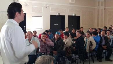 Alfonso Martínez sostuvo que el acuerdo es reunirse de manera periódica para continuar construyendo este bloque Independiente que comienza a sumar más voces a lo largo de la geografía michoacana