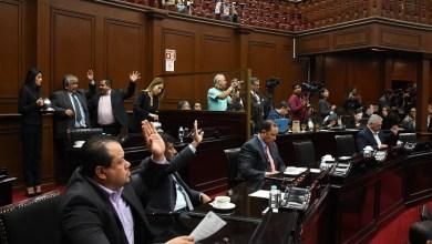 Los diputados del PRD, consideraron positivo que al interior del Poder Legislativo se haya logrado arribar a los acuerdos, para sacar adelante dichas leyes que son fundamentales para dar certidumbre a los municipios