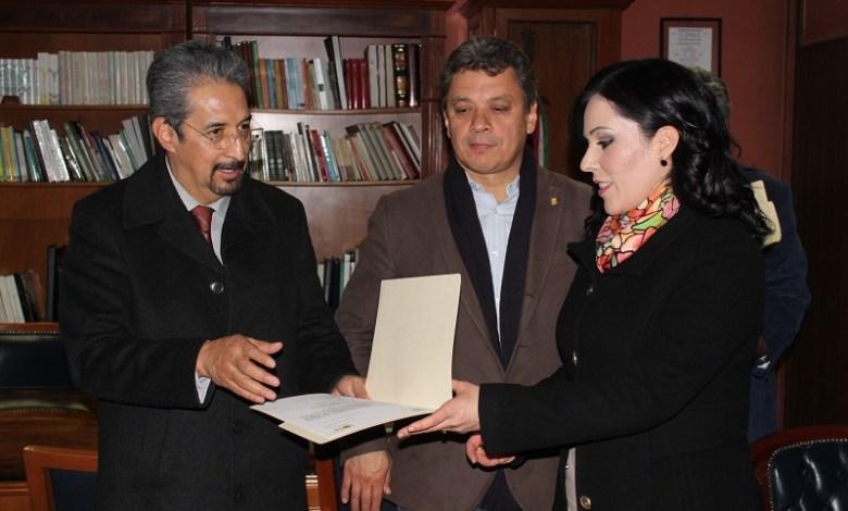 Ambas áreas de la administración universitaria son de amplia importancia: Serna González