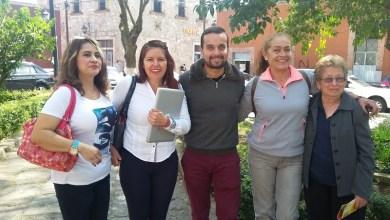 Manuel Parra recordó que tiene 9 años trabajando en todo Morelia y varios municipios del estado con el proyecto Feeling Dance, mismo que impulsa la actividad física, el deporte y la reconstrucción del tejido social