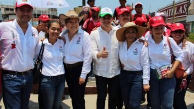 Toño Ixtláhuac compromete trabajar para aterrizar recursos de la federación que impulsen los diferentes sectores para una mejor calidad de vida de los habitantes de este municipio