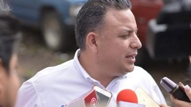 Lo que queda de mi campaña estará dedicada a un gran hombre, Alejandro Chávez Zavala: Carlos Quintana