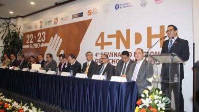 El titular de la CEDH expresó su respaldo a las acciones de las autoridades estatales respecto a las investigaciones que realizan en torno a los atentados contra las y los candidatos en este proceso electoral, que han cobrado vidas humanas