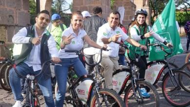 """Constantino Ortiz dijo que """"debemos presentar un plan a más de 30 años y en este esquema de modernidad tenemos que incluir la conurbación con los municipios de Tarímbaro, Charo y Álvaro Obregón"""""""