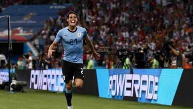 Uruguay aspirará a mostrar esta misma solidez defensiva contra el ataque de Francia, que ganó un poco antes a Argentina. La cita será el 6 de julio en Nizhni Nóvgorod.