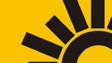 Los resultados se obtuvieron en coalición y candidaturas comunes