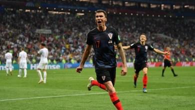 Croacia es el primer equipo que esquiva la derrota después de haber quedado en desventaja en el marcador en tres eliminatorias de una sola edición mundialista