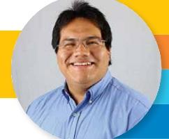El autor, Jorge Luis Hernández Altamirano, es Licenciado en Ciencias Políticas y Administración Pública por la UNAM y Maestro en Ciencia Política por El Colegio de México