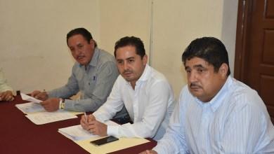 En reunión de trabajo, legisladores revisan temas turnados a la comisión