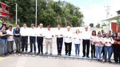 Aureoles Conejo aseguró que ninguna obra en este municipio quedará inconclusa, en beneficio de los zitacuarenses