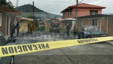 Los agresores huyeron, mientras que testigos pidieron el apoyo de una ambulancia confirmando los paramédicos que la persona ya había fallecido debido a las múltiples lesiones que presentaba (FOTO: ARCHIVO)