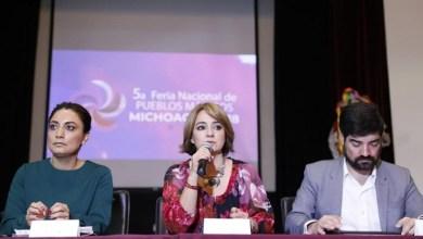 Claudia Chávez compartió que se espera una derrama económica por arriba de los 200 millones de pesos, además de una ocupación hotelera del 100 por ciento en el Centro Histórico de Morelia, y en infraestructura de la periferia, de un 80 por ciento
