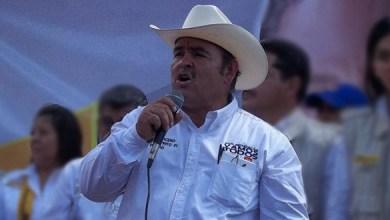 Francisco Piceno Camacho era militante del Partido de la Revolución Democrática