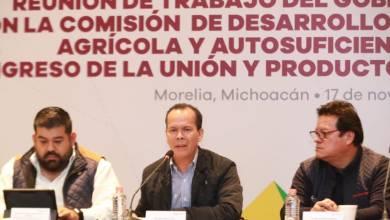 De acuerdo con la Sedrua, trabajan de manera coordinada por más recursos para el agro mexicano, con miras a un reparto justo y equitativo que respalde a los que menos tienen