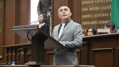 El diputado de extracción perredista calificó como alarmantes las cifras aprobadas en la federación para el campo en Michoacán