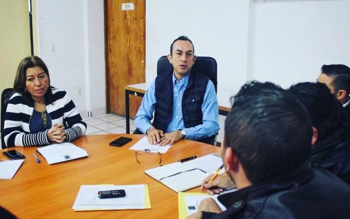 Es de recordar que el 9 de enero, Medardo Serna González, cierra su gestión con dificultades financieras ante el déficit de poco más de mil millones de pesos