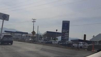 Reitera Prieto Gómez que sólo el 30% de las estaciones de combustible están operando en Morelia