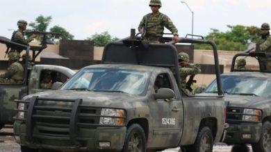 Los detenidos fueron trasladados a las instalaciones de la Procuraduría General de la República y puestos a disposición del Ministerio Público, para que resuelva su situación jurídica
