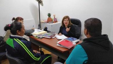 Sandra Luz Valencia mencionó que ya se trabaja en una propuesta que permita revisar la situación en la que se encuentran las 29 extensiones de Telebachillerato