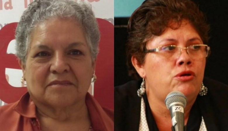 Ana Lilia Guillén tiene una respetable trayectoria política, al haber sido anteriormente diputada local y diputada federal por el PRD, así como candidata a la Presidencia Municipal de Morelia por Movimiento Ciudadano
