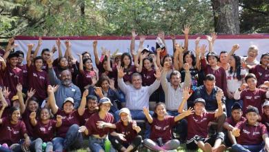 Dicho proyecto fomenta los valores sociales en la juventud moreliana de sectores vulnerables para que se conviertan en agentes de cambio y lo repliquen en sus colonias o tenencias