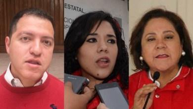 Así las cosas en el PRI de Michoacán, el cual seguramente tendrá muchas novedades y reacomodos en los próximos meses