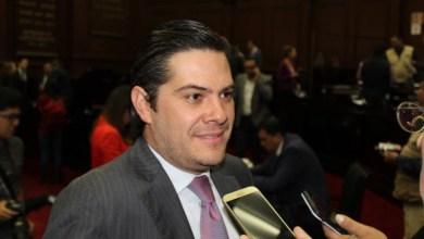 El pleno del Congreso del Estado aprobó por mayoría la propuesta de exhorto presentada por Orihuela Estefan para que el gobierno federal realice las acciones necesarias