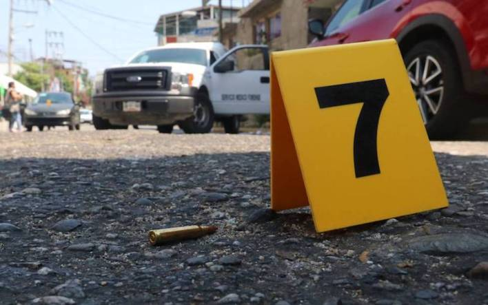 El promedio de asesinatos diarios en el actual sexenio se ha elevado; la Ciudad de México está entre las cinco entidades con mayor incremento de casos