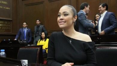 La legisladora resaltó la importancia de la aprobación de esta nueva norma, misma que era una necesidad urgente para Michoacán