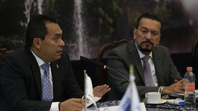 López Solís manifestó la disposición de emprender acciones contundentes que coadyuven a la localización de personas desaparecidas