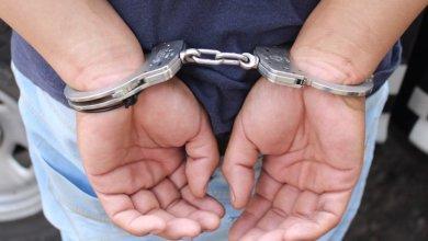 Durante las diligencias, Agentes de Investigación y Análisis lograron conocer la identidad de Miguel Ángel B., quien fue detenido con base en una orden de aprehensión concedida por un Juez