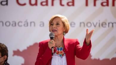 Blanca Piña Gudiño