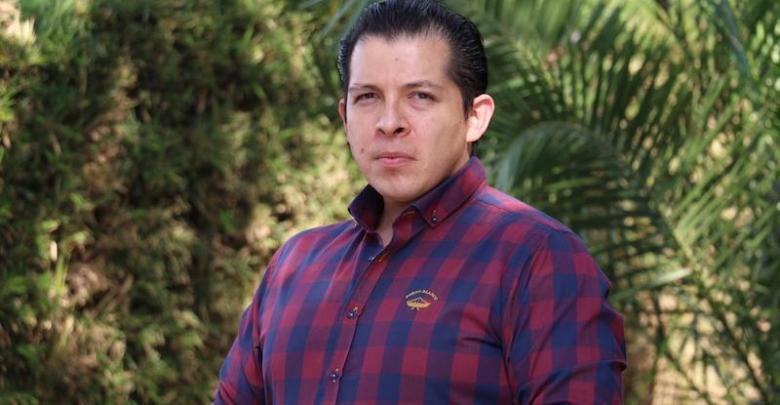 Misael García Vázquez