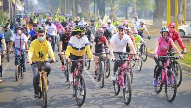 Carlos Herrera, ciclistas, Uuapan