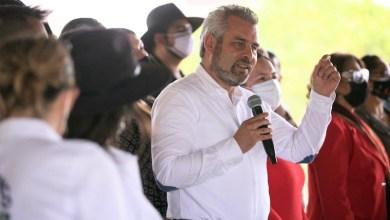 Alfredo Ramírez Bedolla