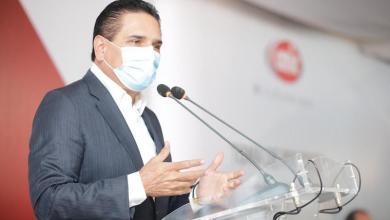 Silvano Aureoles, CMIC