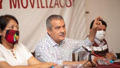Raúl Morón, Morena