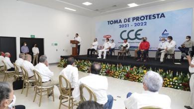 Silvano Aureoles, CCE, Lázaro Cárdenas