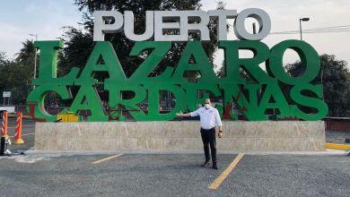 Abraham Sánchez Martínez, Lázaro Cárdenas
