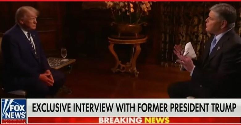 Donald Trump, Fox News