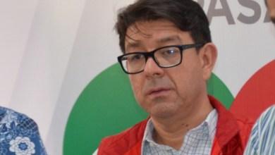 Eligio González, PRI