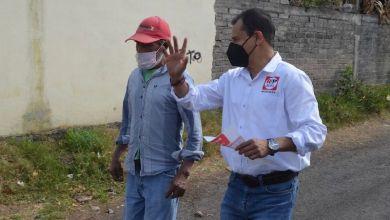 Erik González Cárdenas, RSP