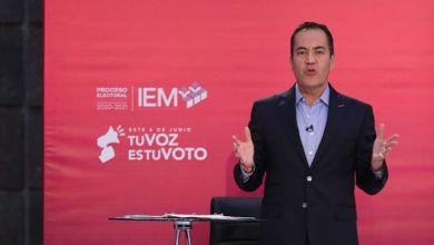 Carlos Herrera Tello, IEM, debate